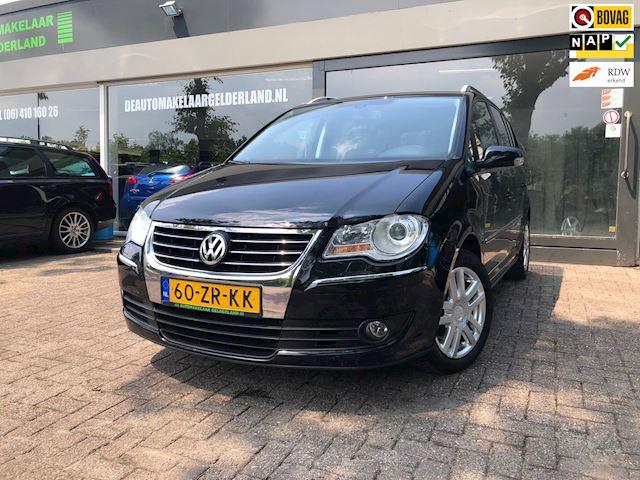 Volkswagen Touran 1.4 TSI Highline Business Nieuwe Apk/Airco/7 Persoons