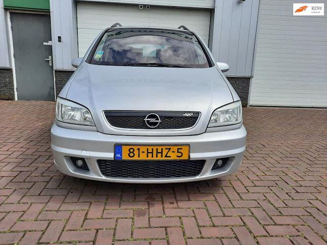 Opel Zafira 2.0-16V OPC