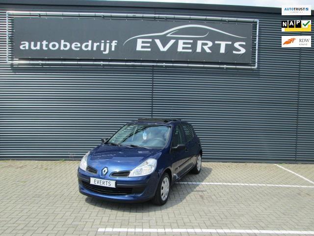 Renault Clio occasion - Autobedrijf Everts