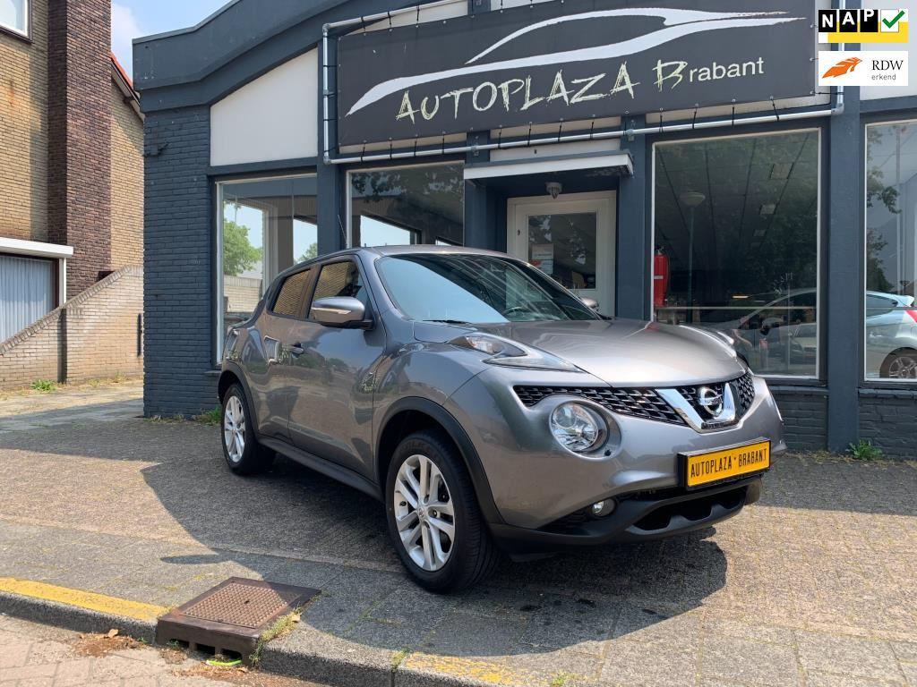 Nissan Juke occasion - Autoplaza Brabant
