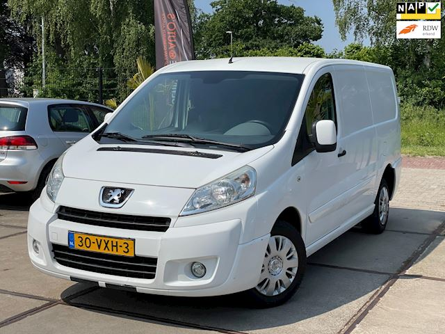 Peugeot Expert 229 2.0 HDIF L2H1 AIRCO PDC LANG UITVOERING