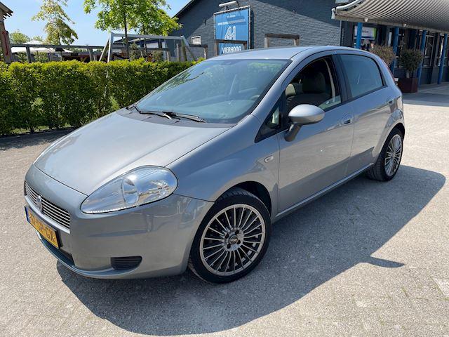 Fiat Grande Punto 1.2 Dynamic NAP/APK6-2022/VELGEN