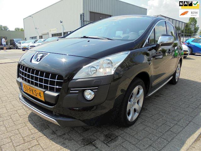 Peugeot 3008 1.6 THP GT, Automaat, Navi, Panodak, NAP