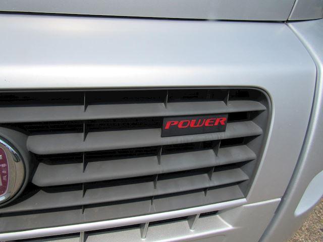 vkKnaus tabbert Van Ti Semi-integraal Bovag Fiat 160PK Bj 2009