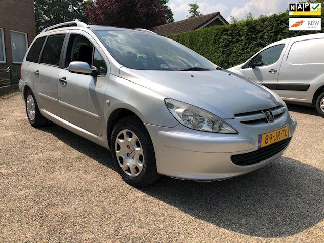 Peugeot 307 SW 1.6 16V *AIRCO*