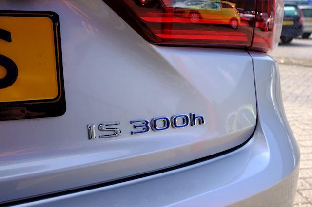 Lexus IS occasion - FLEVO Mobiel