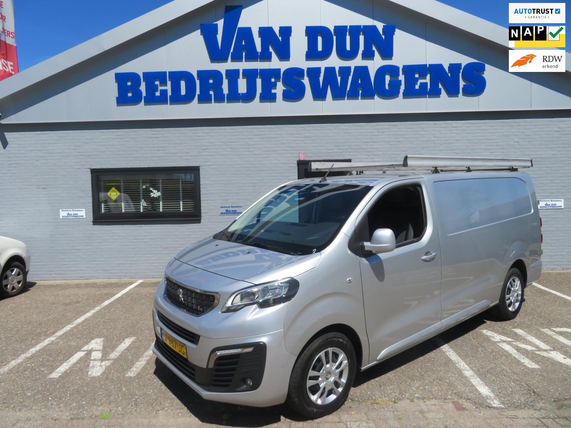 Peugeot Expert occasion - Van Dun Bedrijfswagens