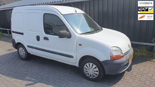 Renault Kangoo Express 1.2 RL BENZINE *apk:05-2022*