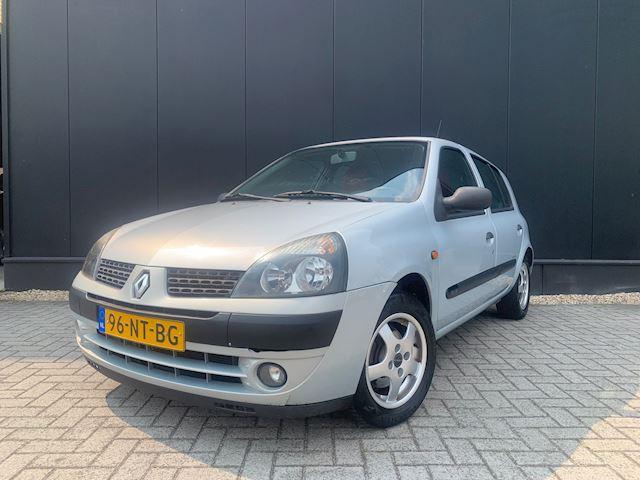 Renault Clio 1.2-16V Xtreme 2004 5Drs/Airco/Lmv/Apk 02-2022