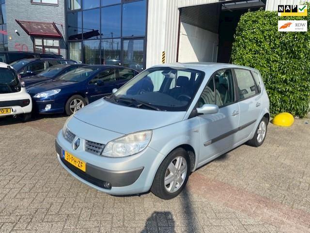 Renault Scénic 1.6-16V Dynamique Luxe,AUTOMAAT,Clima, Inruil mog.