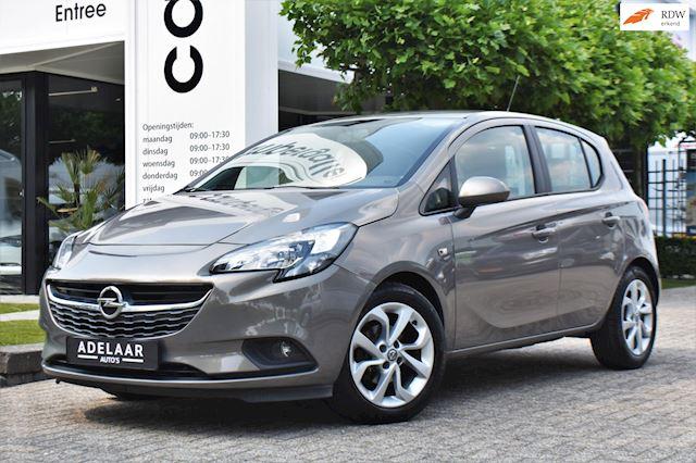 Opel Corsa occasion - Car Gallery de Adelaar