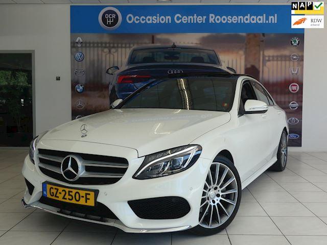 Mercedes-Benz C-klasse occasion - Occasion Center Roosendaal