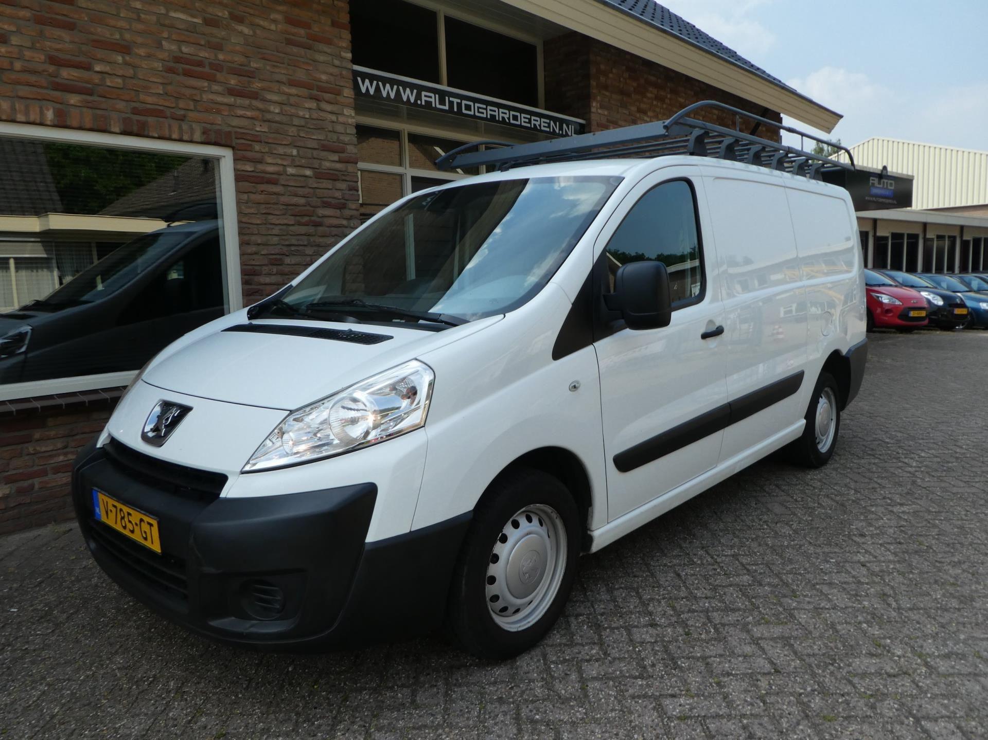 Peugeot Expert occasion - Auto Garderen