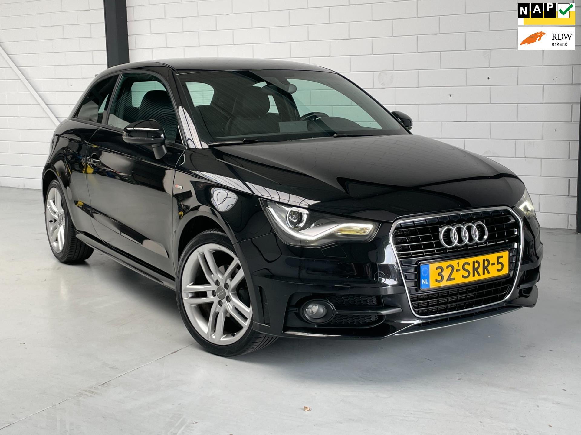 Audi A1 occasion - Lap Auto's