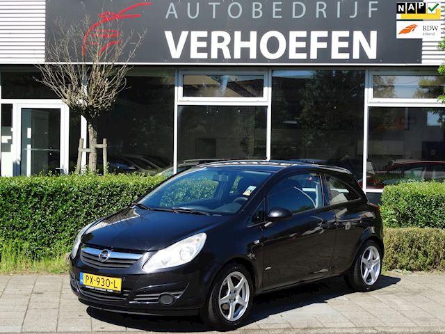 Opel Corsa 1.2-16V Business - AIRCO - APK TOT 05/2022 - ELEKTRISCHE RAMEN/SPIEGELS !