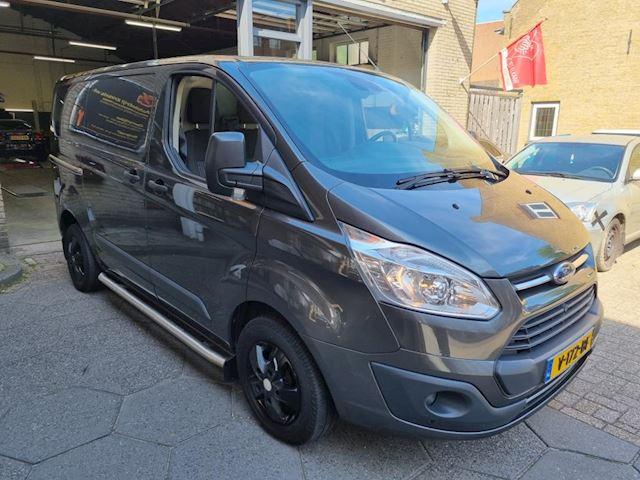 Ford Transit Custom 270 2.0 TDCI L1H1 Trend