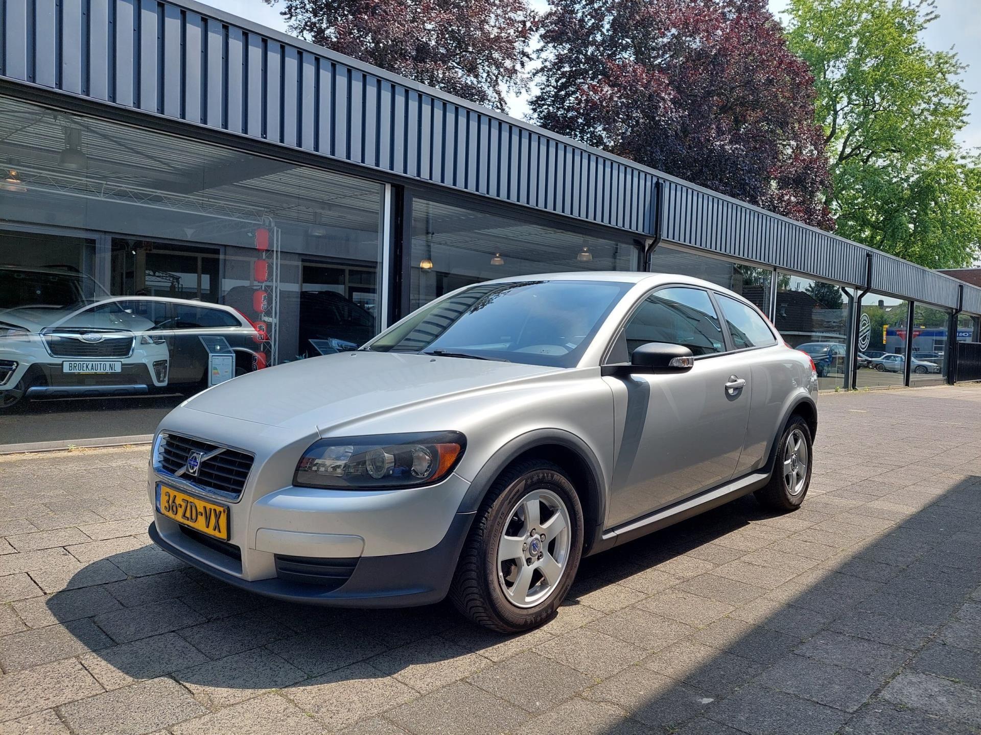 Volvo C30 occasion - Mijn Volvo Specialist