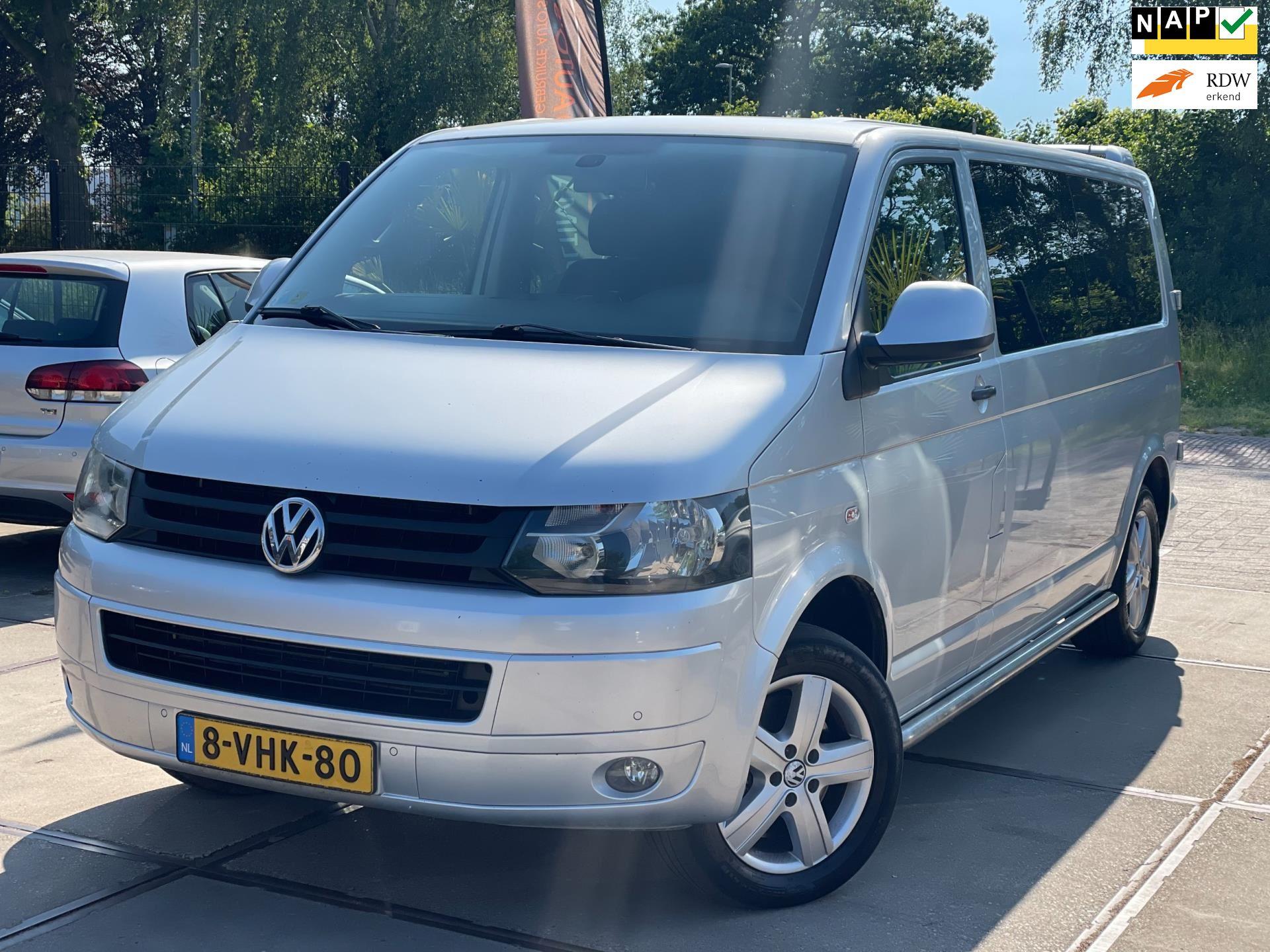 Volkswagen Transporter occasion - Ultimate Auto's B.V.