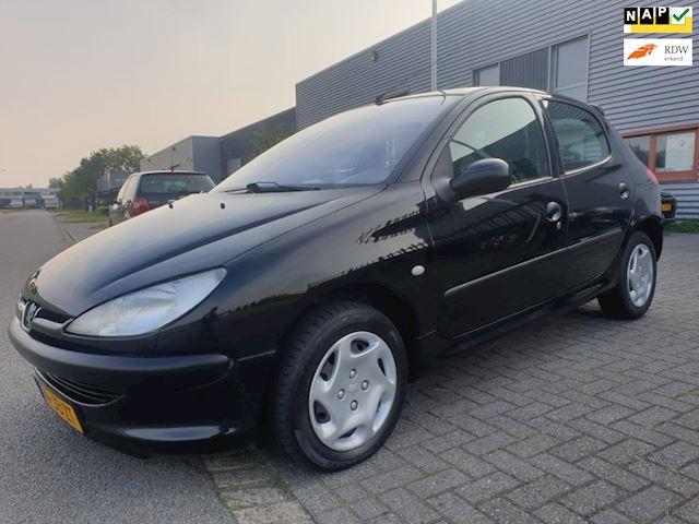 Peugeot 206 1.4 XR 5 deurs