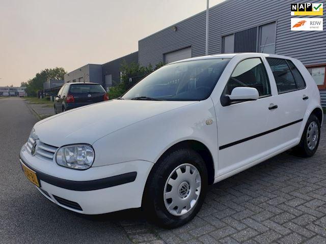 Volkswagen Golf 1.6 Trendline 5 deurs