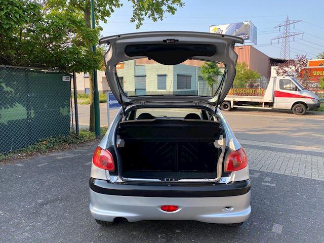 Peugeot 206 1.1 XR Airco/Elek.Ram/Apk
