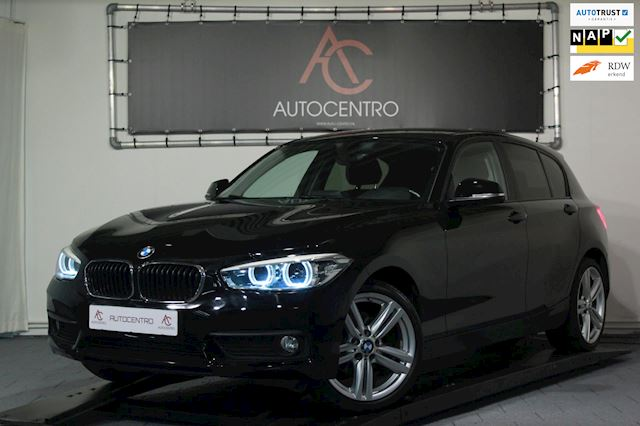 BMW 1-serie 116i M-Sport / Xenon / 18