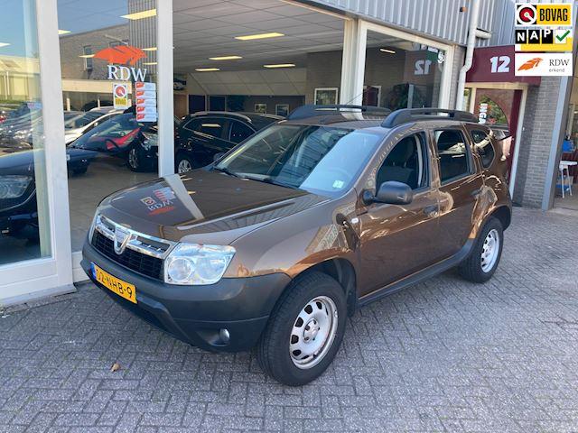Dacia Duster 1.6 Ambiance 2wd 1E EIGENAAR!
