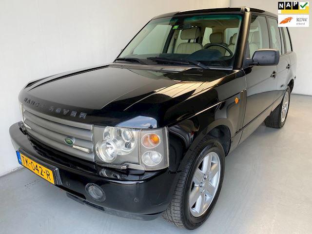 Land Rover Range Rover 4.4 V8 Vogue Leer Navi Schuifdak Xenon PDC
