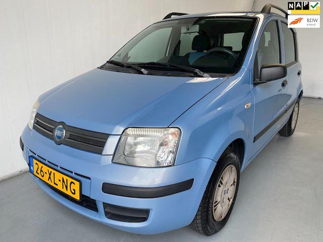 Fiat Panda 1.2 Edizione Cool Airco Nieuwe APK Elek.ramen