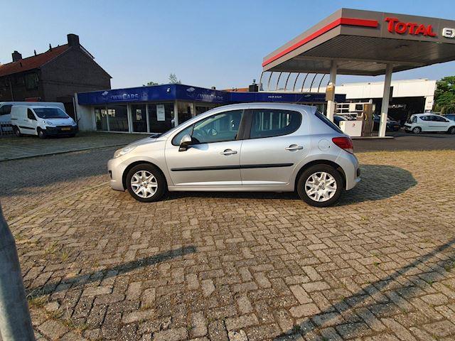 Peugeot 207 1.4 HDI XS 5DEURS AIRCO ELECTR PAKKET NAP