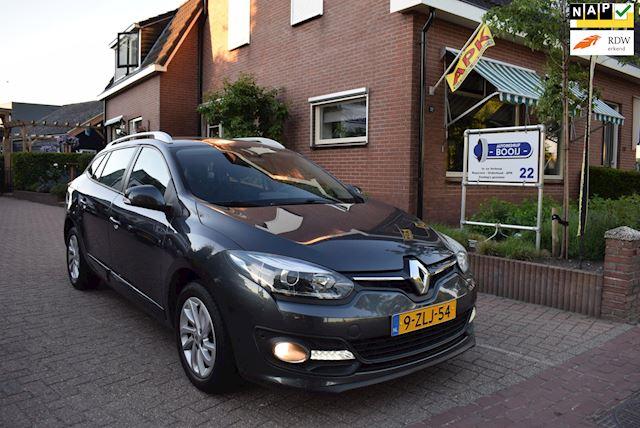 Renault Mégane Estate occasion - Autobedrijf Booij