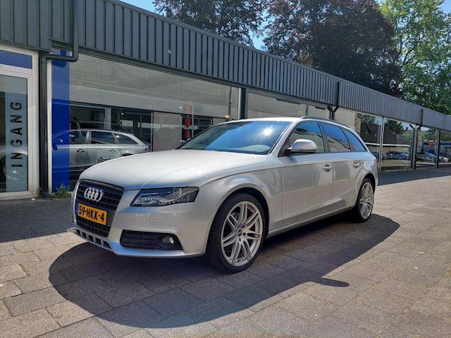 Audi A4 Avant 2.0 TFSI Pro Line Navi/Clima/Cruise/Xenon/19 inch/Ketting en Zuiger v.v.
