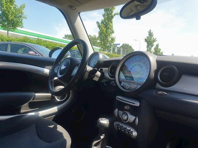 Mini Mini Clubman 1.6 Cooper Airco