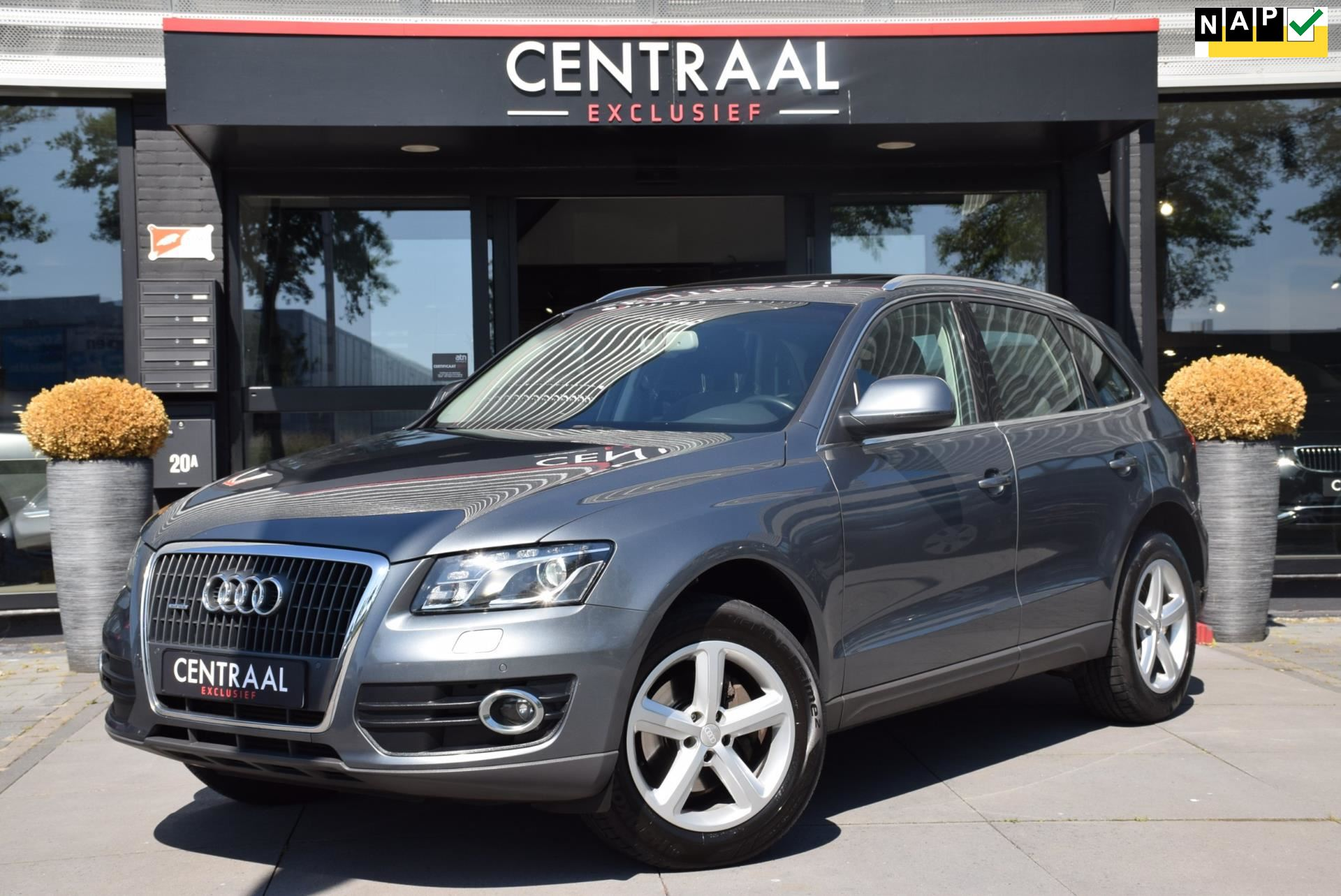Audi Q5 occasion - Centraal Exclusief B.V.