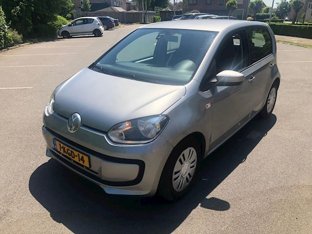 Volkswagen Up! 1.0 move up! BlueMotion 5 DEURS AIRCO