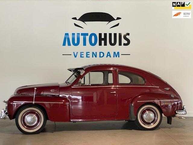 Volvo PV444HS occasion - Autohuis Veendam