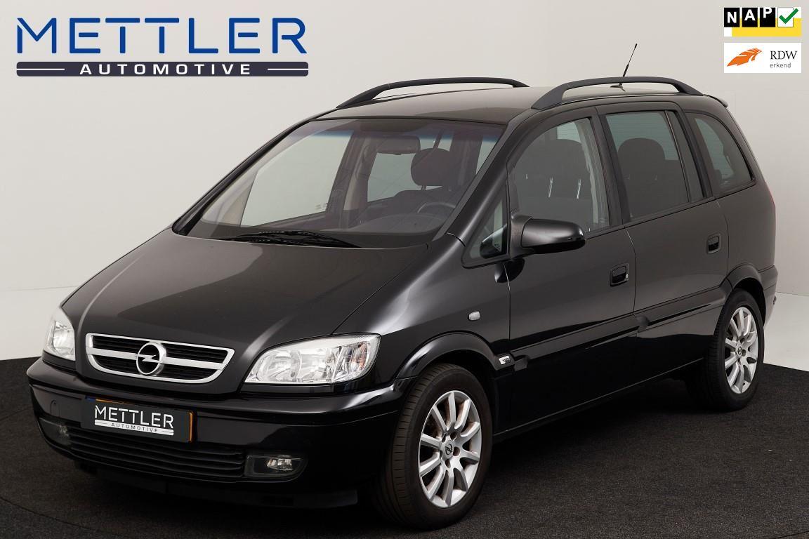 Opel Zafira occasion - Mettler B.V.