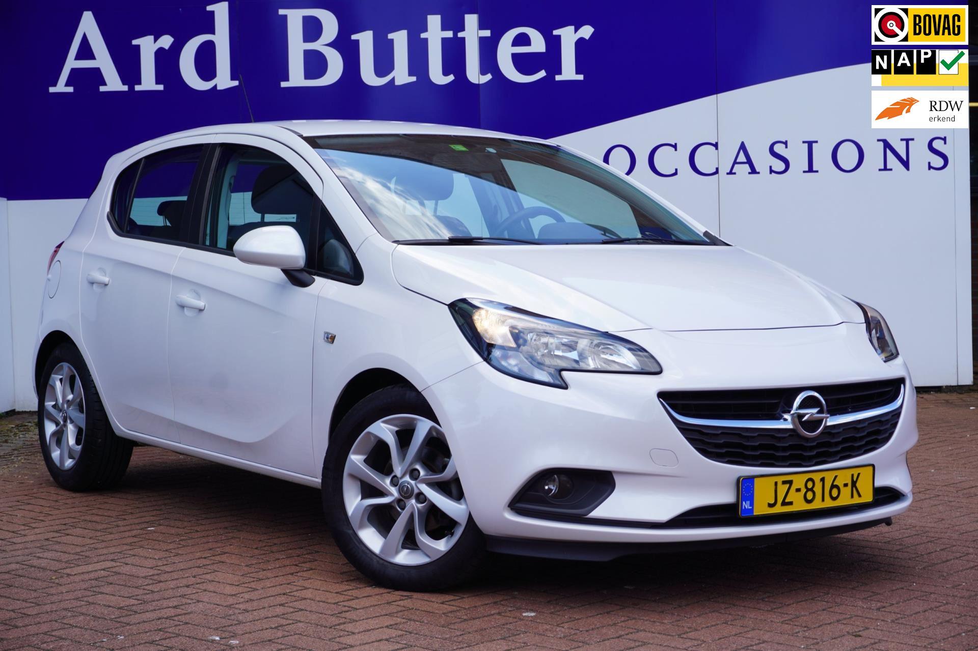 Opel Corsa occasion - Autobedrijf Ard Butter B.V.