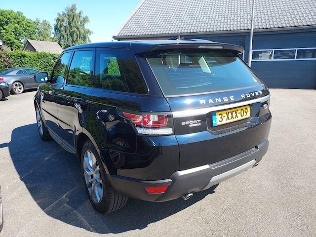 Land Rover Range Rover Sport 3.0 TDV6 HSE Topstaat 1e Eigenaar