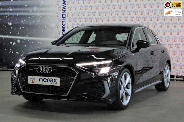 Audi A3 Sportback occasion - Nerex Motors B.V.