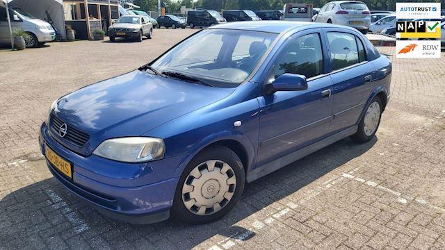 Opel Astra 1.6 Edition 5-deurs AIRCO