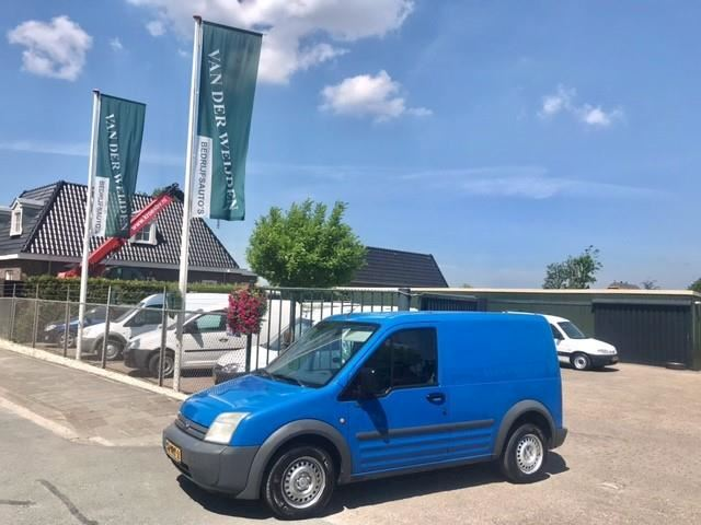 Ford Transit Connect T200S 1.8 TDCi Marge 4 STUKS!!!