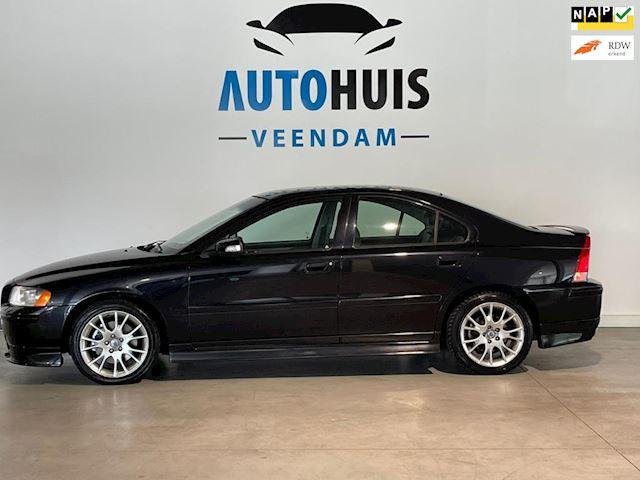 Volvo S60 occasion - Autohuis Veendam