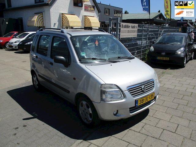 Suzuki Wagon R+ 1.3 Season autom st bekr elek pak nap apk