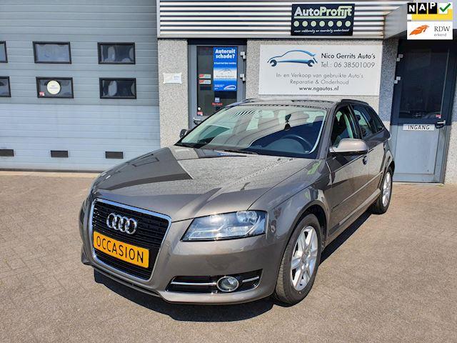 Audi A3 Sportback 1.2 TFSI Attraction Eerste Eigenaar Dealer Onderhouden.