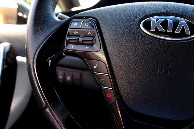 Kia Pro ceed occasion - FLEVO Mobiel