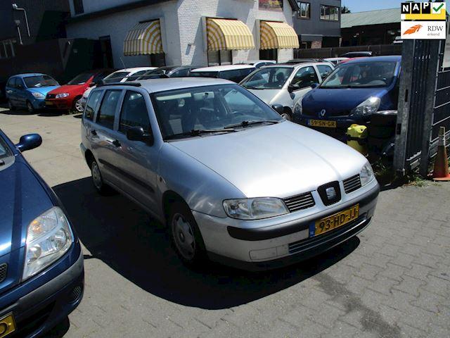 Seat Cordoba Vario 1.4-16V Stella st bekr cv elek pak nap apk