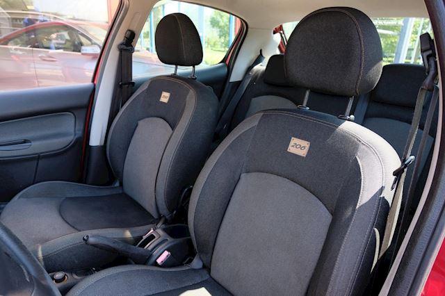 Peugeot 206 occasion - FLEVO Mobiel