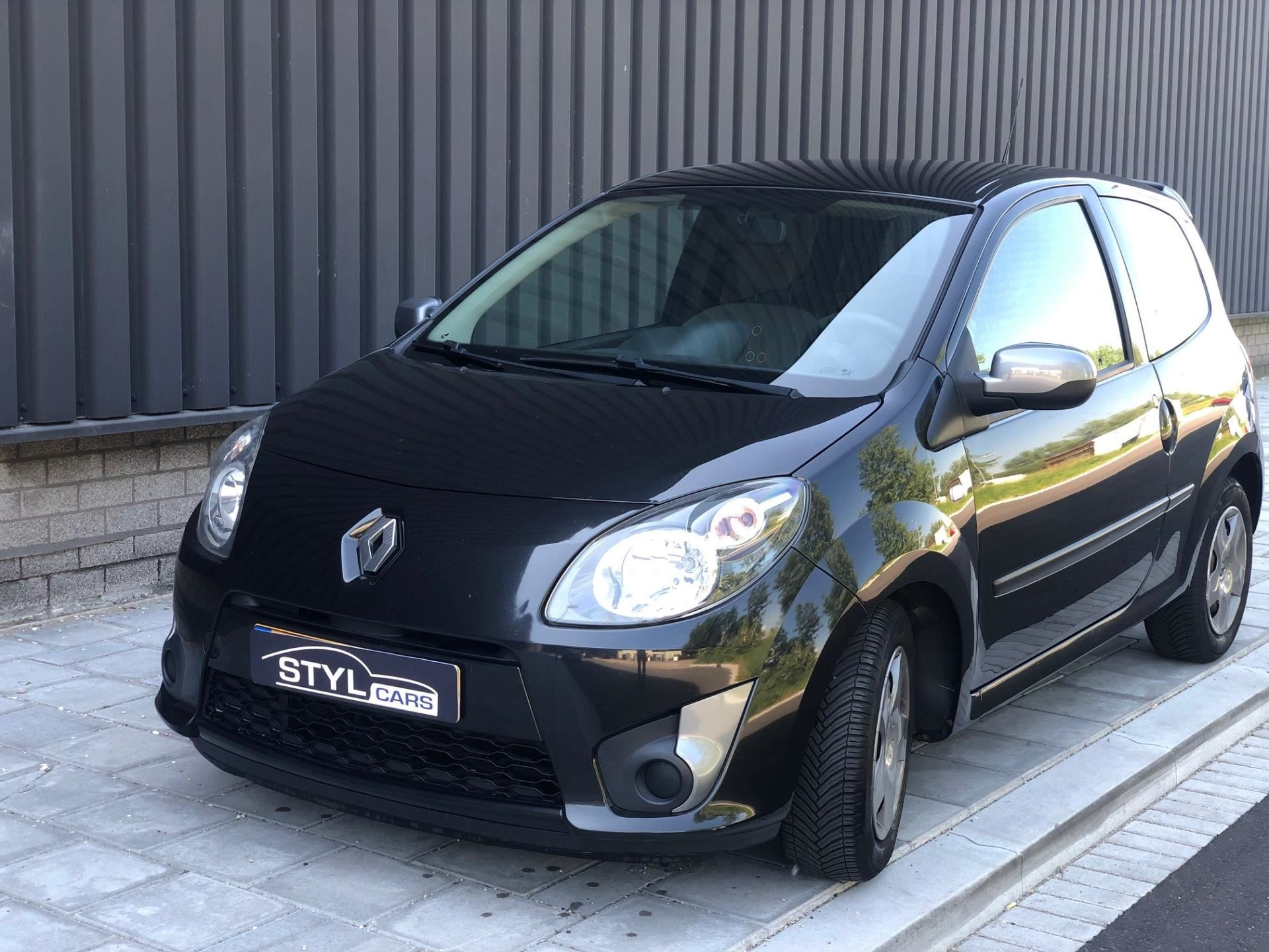 Renault Twingo occasion - Styl Cars