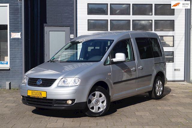 Volkswagen Caddy 1.6 Comfortline | Clima | Navi | LMV